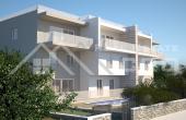 Newly built apartments for sale, Okrug Gornji, Ciovo island (5)