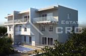 Newly built apartments for sale, Okrug Gornji, Ciovo island (9)