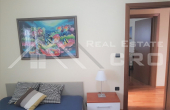 Detached house in the first row to the sea near the town of Sibenik for sale (5)