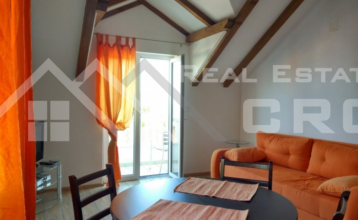 Apartment in a very attractive location for sale, Brac island