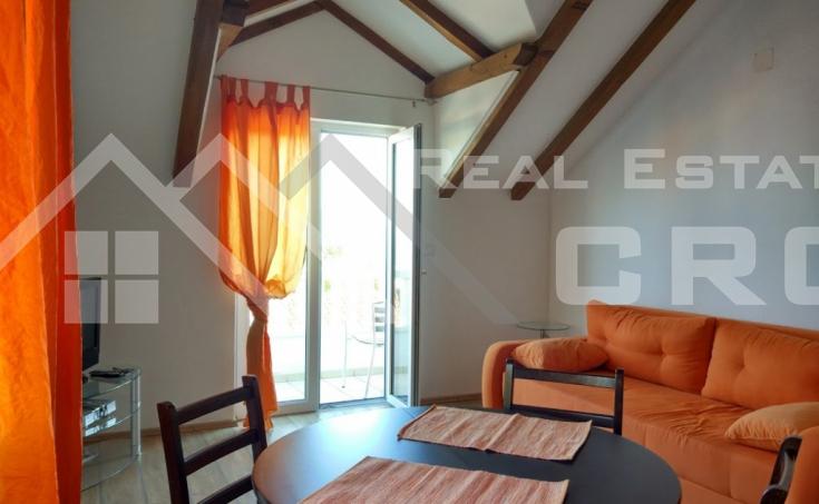 Apartman na izuzetno atraktivnoj lokaciji na prodaju, otok Brač