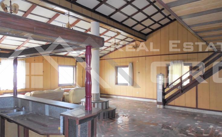 Stambeno-poslovni objekt na vrlo atraktivnoj lokaciji u Karlovcu na prodaju (4)