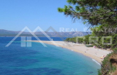 BR458, Apartment under construction for sale, Bol, Brac island