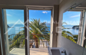 BR519, Brac properties - Newly built villa in the first row to the sea for sale, Brac island