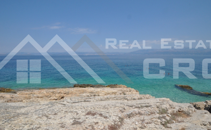 Old stone house in a very attractive location for sale, Sutivan, Brac island