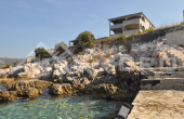 Villa in the first row to the sea for sale, vicinity of Rogoznica (10)