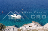 Villa in the first row to the sea for sale, vicinity of Rogoznica (5)