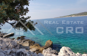 Villa in the first row to the sea for sale, vicinity of Rogoznica (6)