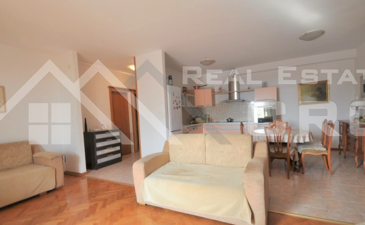 Three-bedroom apartment in one of the most attractive locations in Split for sale