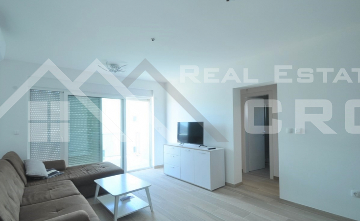 Newly-built apartment with stunning sea view for sale, Ciovo (4)