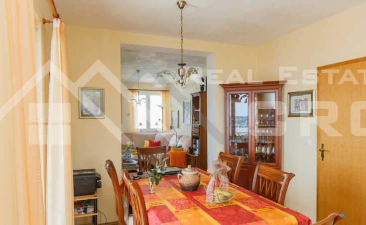 Detached house with a beautiful sea view for sale, Ciovo Island (3)