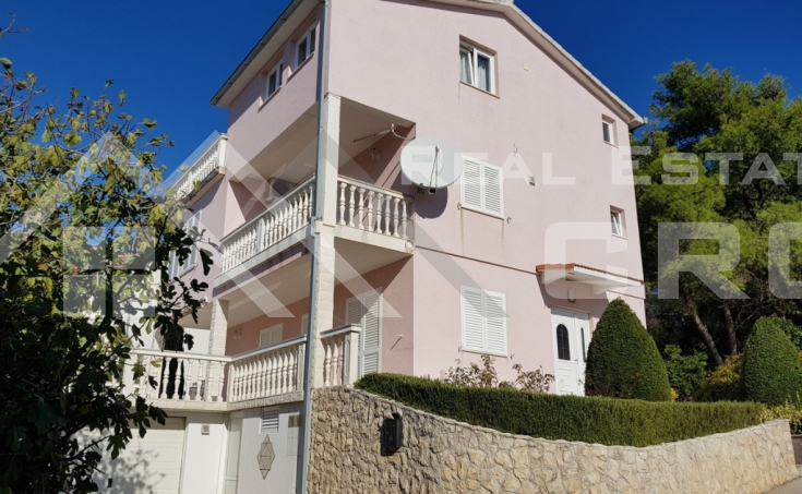Detached house with a beautiful sea view for sale, Ciovo Island (6)