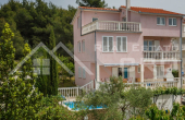Detached house with a beautiful sea view for sale, Ciovo Island (11)