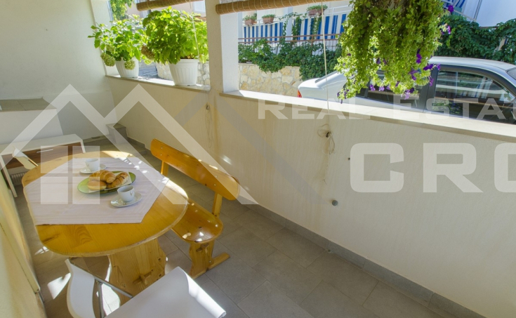 House with a sea view for sale, Supetar, Island of Brac