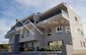 Newly-built apartments with sea view for sale, Okrug Gornji, Ciovo Island (5)