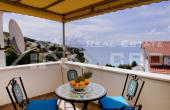 CI537, House with a sea view on the Island of Ciovo, for sale