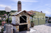 House with a sea view on the Island of Ciovo, for sale (9)