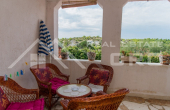 The apartment house in the first row to the sea for sale, Primosten (3)