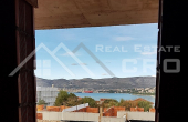 The apartment under construction in an attractive location on the Island of Ciovo, for sale (2)