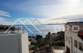 Two-storey apartment with an amazing sea view on Ciovo Island, for sale (4)