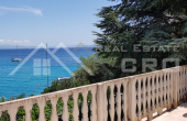 Detached house in the first line to the sea for sale, Ciovo (1)