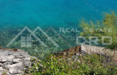 Detached house in the first line to the sea for sale, Ciovo (6)