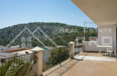 House with a sea view near Rogoznica for sale (4)