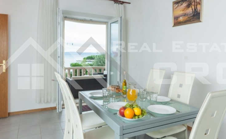 Villa in the first row to the sea for sale, Brac Island (8)