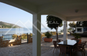 Apartment villa in the first row to the sea for sale, Ciovo Island (5)