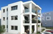 Newly-built apartments in the first row to the sea for sale, vicinity of Primosten (2)