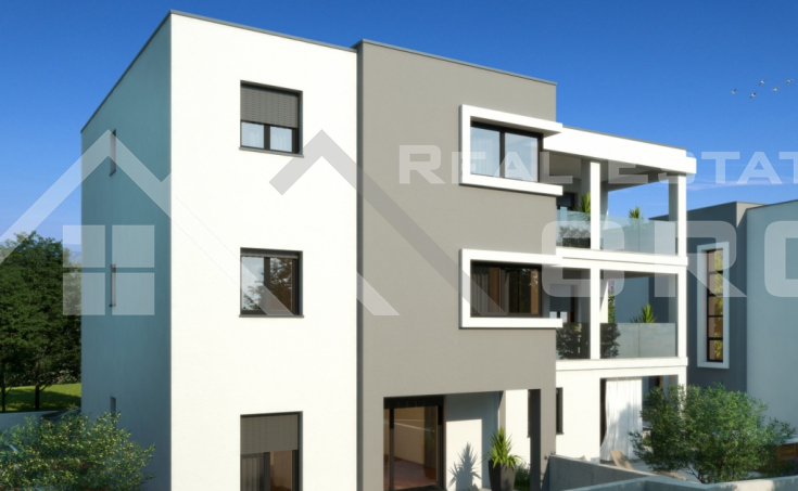 Newly-built apartments for sale, vicinity of Primosten (2)