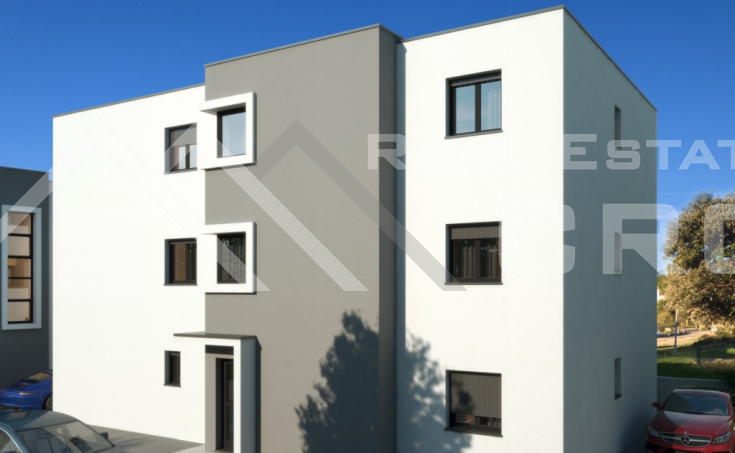 Newly-built apartments for sale, vicinity of Primosten (3)