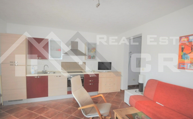 Two bedroom apartment in a very attractive location in Okrug Gornji (1)