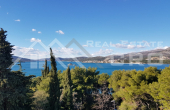 Apartment villa with sea view on Ciovo Island, for sale (2)