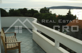 Apartment villa with sea view on Ciovo Island, for sale (4)