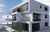 Newly built apartment on Ciovo Island, for sale (1)