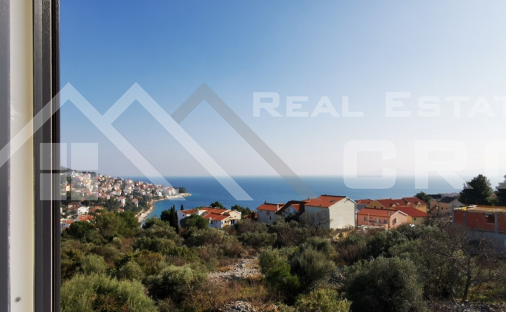 Modern design apartment under construction on Ciovo island, for sale (10)
