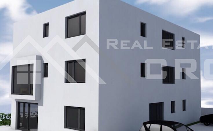 Modern design apartment under construction on Ciovo island, for sale (5)
