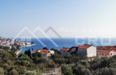 CI574, Modern design apartment under construction on Ciovo island, for sale