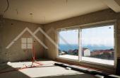 Modern design apartment under construction on Ciovo island, for sale (4)