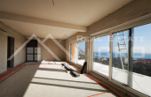 Modern design apartment under construction on Ciovo island, for sale (3)