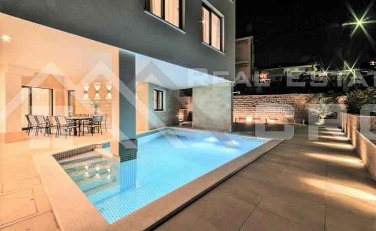 Stunning villa on Ciovo Island, for sale (1)