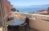 The apartment with open sea view for sale, Ciovo Island