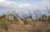 Farmland with sea view on Brac Island, for sale (2)