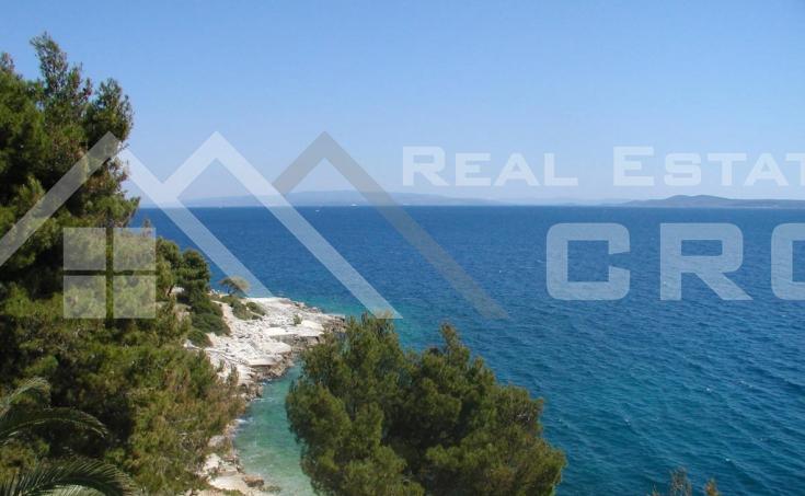 Villa with fascinating sea view on Ciovo Island, for sale (4)