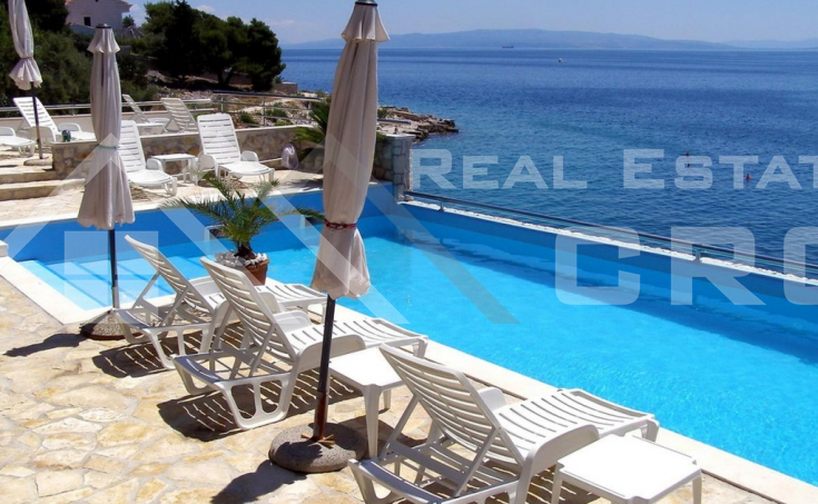 Villa with fascinating sea view on Ciovo Island, for sale (7)