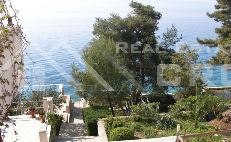 Villa with fascinating sea view on Ciovo Island, for sale (8)