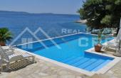 Villa with fascinating sea view on Ciovo Island, for sale (1)