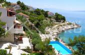 Villa with fascinating sea view on Ciovo Island, for sale (2)