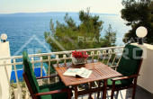 Villa with fascinating sea view on Ciovo Island, for sale (3)